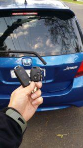 honda car key repair locksmith rochester ny
