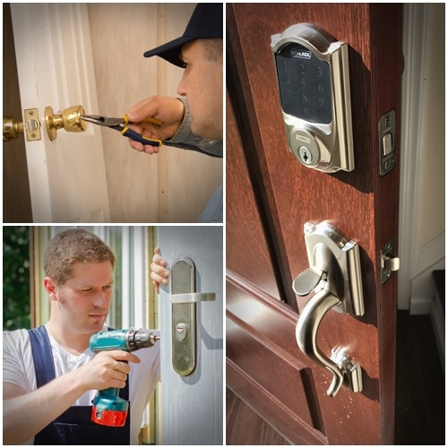 door locksmith rochester ny