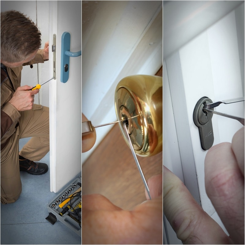 door lock repair locksmith rochester ny