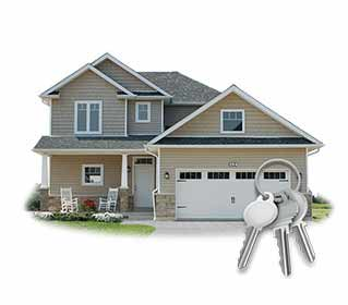 residential locksmith in rochester area