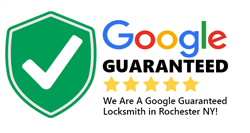 google guaranteed locksmith rochester ny