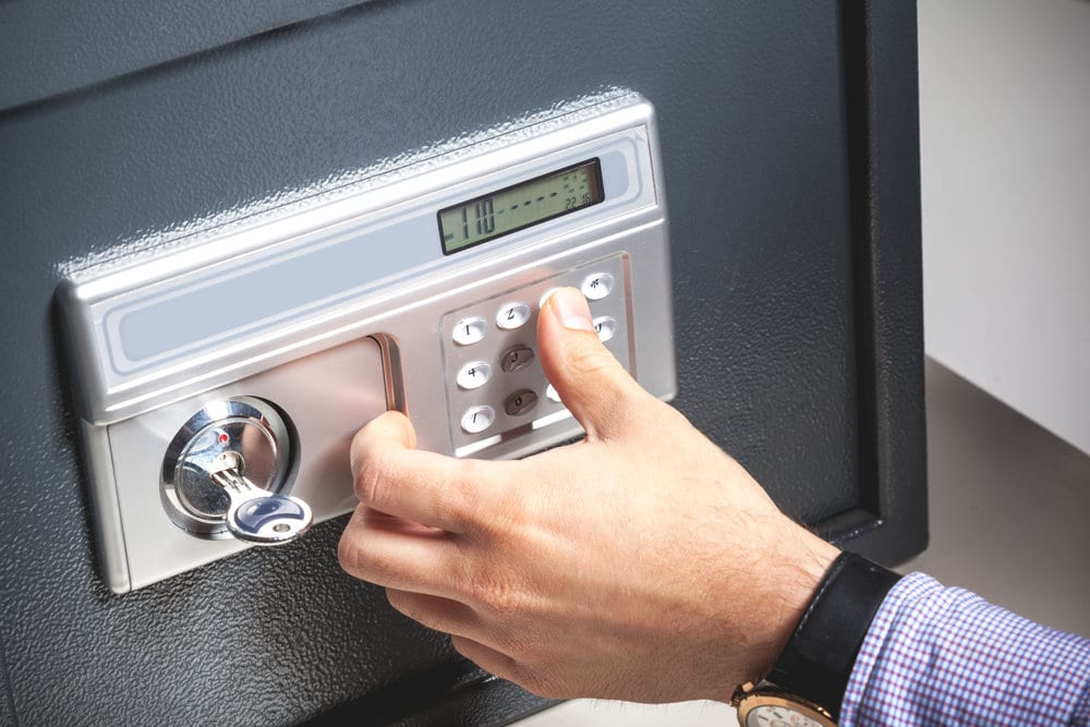 Commercial Safe lock expert Rochester ny